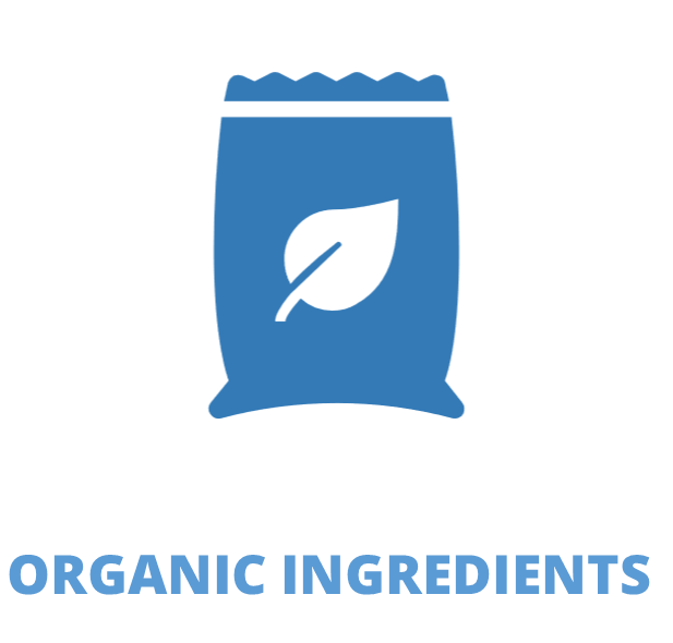 Organic Ingredietns